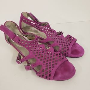 Me Too Racer 14 Womens Sandal Size 9